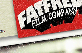Fatfred's Film Company